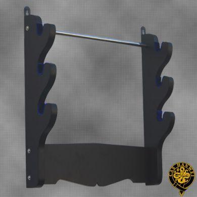2 Sword Wall Rack