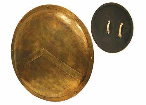 300 Spartan - Shield Of Sparta