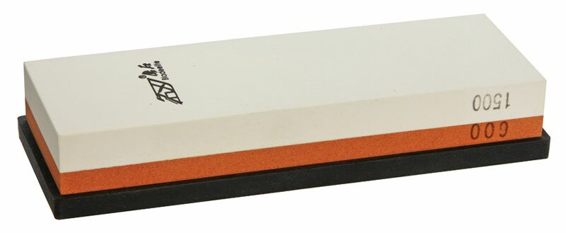 Ceramic Water Sharpening Stone 600-1500 Real Steel