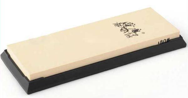 Ceramic Water Sharpening Stone 180 Taidea