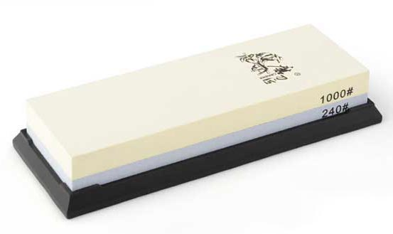 Ceramic Water Sharpening Stone 240-1000 Taidea