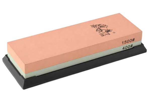 Ceramic Water Sharpening Stone 400-1500 Taidea