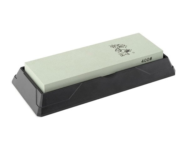 Ceramic Water Sharpening Stone 400 Taidea