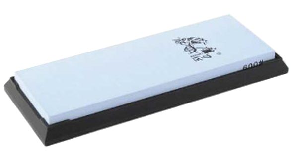 Ceramic Water Sharpening Stone 600 Taidea T7060w Knife