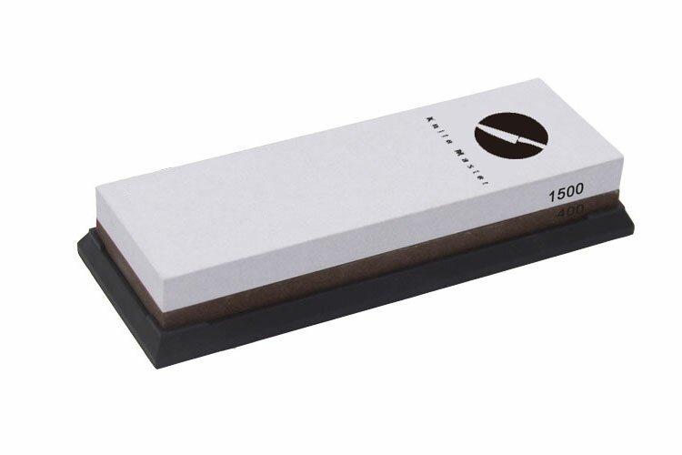 Ceramic whetstone Knife Master 400-1500
