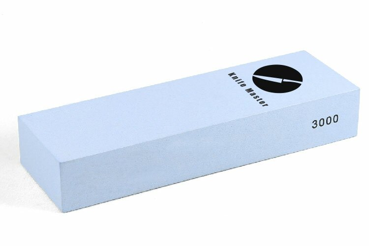 Ceramic whetstone japanese type Knife Master 3000