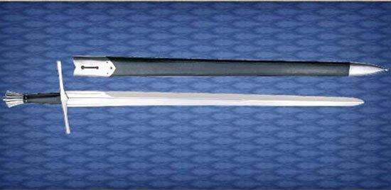 Chioggia Sword