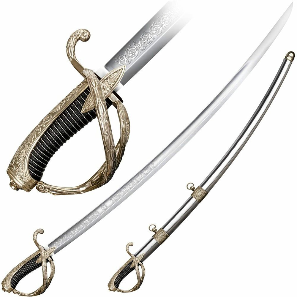 Cold Steel 1815 French Officer's Saber