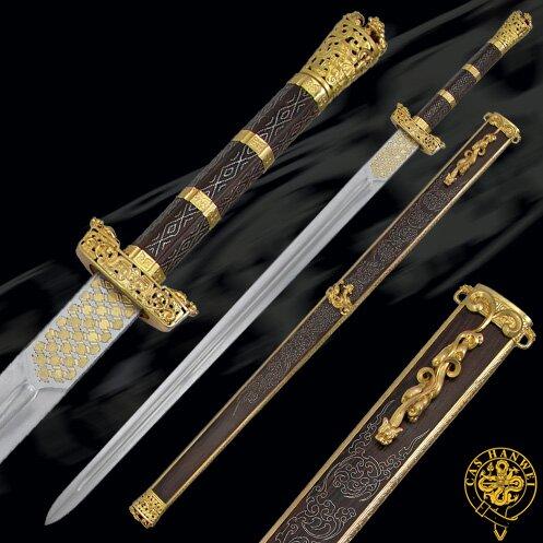 Han Sword