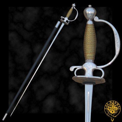 Hanwei Court Sword - Fencing