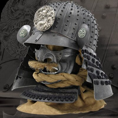 Hanwei Dragon Armour Helmet