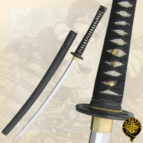 Hanwei Mini Musashi Katana