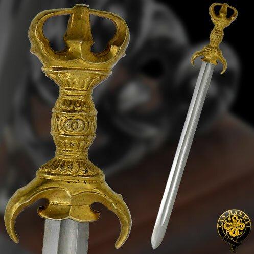 Hanwei Mini Sanko Tsuka Sword