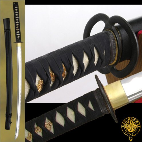 Hanwei Musashi XL Light Katana