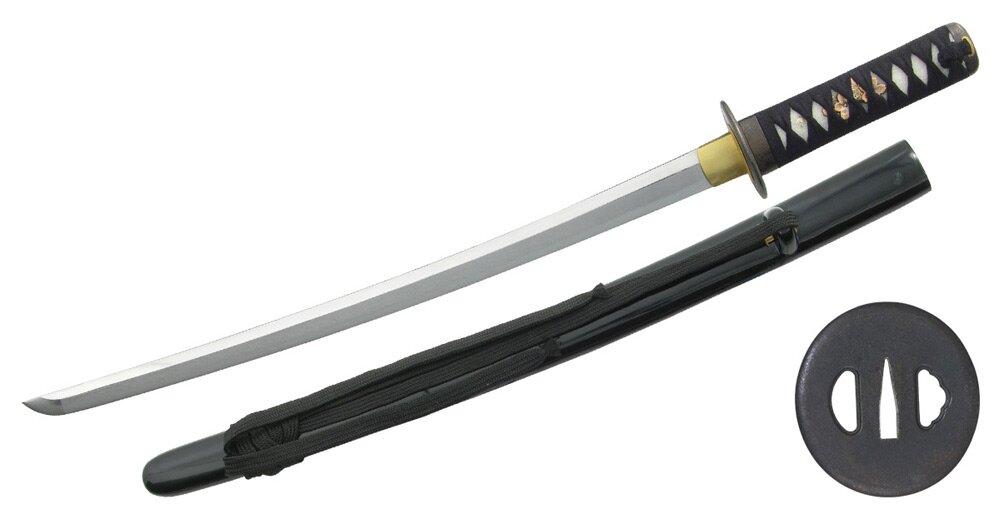 Hanwei Practical Wakizashi