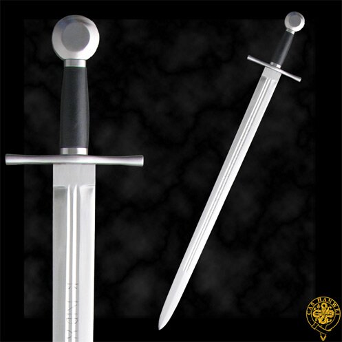 Hanwei River Witham Sword