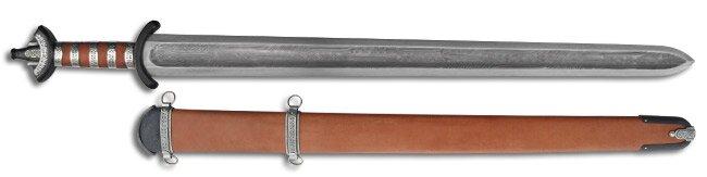 Hanwei Saxon Sword 9th century