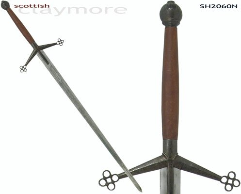 Hanwei Scottish Claymore