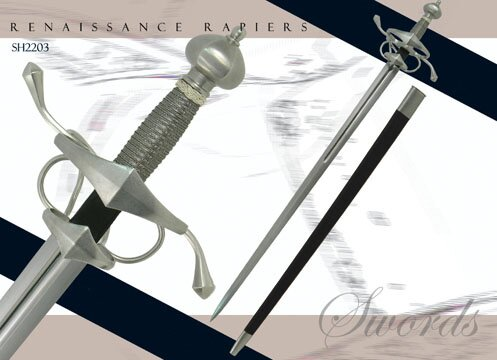 Hanwei Side Sword