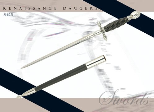 Hanwei Stiletto