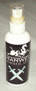 Hanwei Sword Oil