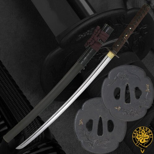 Hanwei Tori XL Light Katana