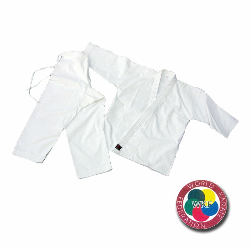Karate Gi white 10oz