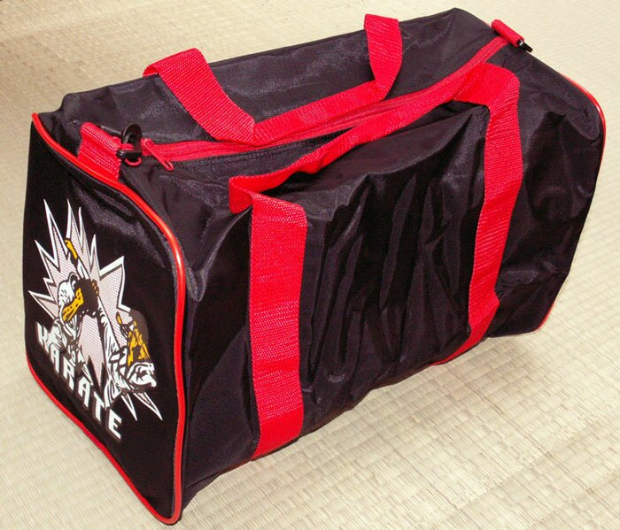 Karate Kit Bag