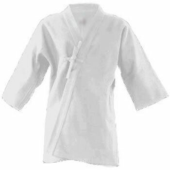 Kendo Jacket White