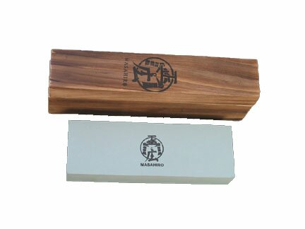 Masahiro Sword Sharpening Stone - doublesided