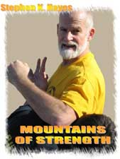 Mountains of Strength 3-DVD Set