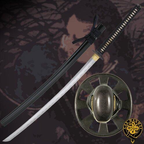 Practical Pro Elite Katana