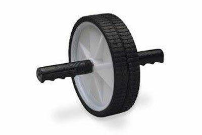 Push Up Double Wheel, Abdominal Wheel