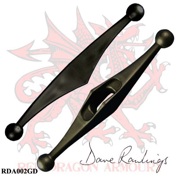 Rawlings Synthetic Single Hand Sword Guard