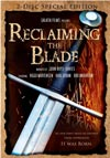 Reclaiming The Blade Movie(G-RTB)