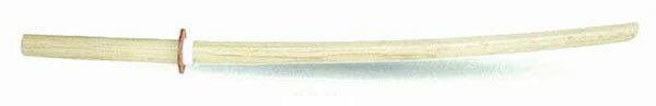 Sword Boken Wood 40'' - white oak - japan quality