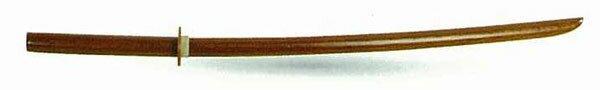 Sword Boken Wood 40'' - natural