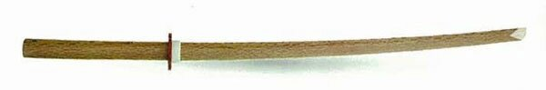 Sword Boken Wood 40'' - red oak - japan quality