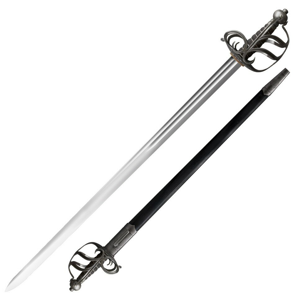 Sword Cold Steel English Back Sword