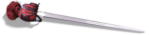 Sword Cold Steel Scottish Broad Sword