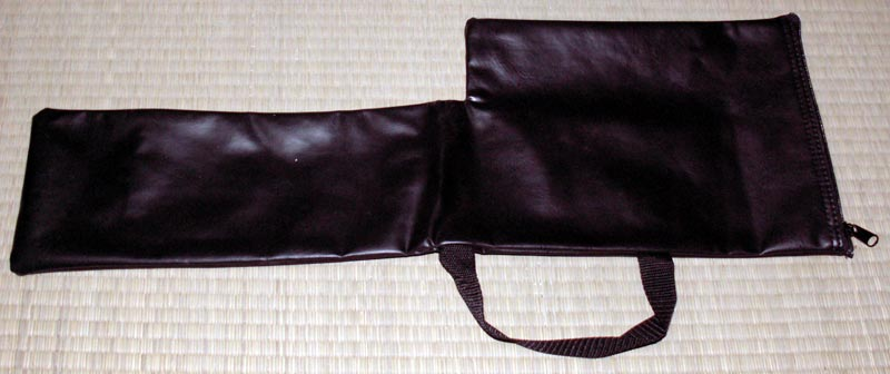 Tonfa sheath