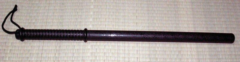 Training Escrima Stick